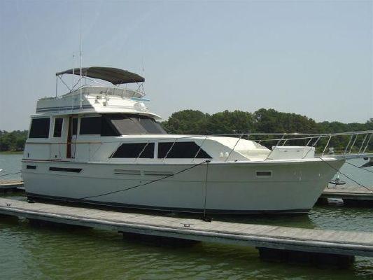 Boats for Sale & Yachts Uniflite 46 Motor Yacht 1982 Motor Boats