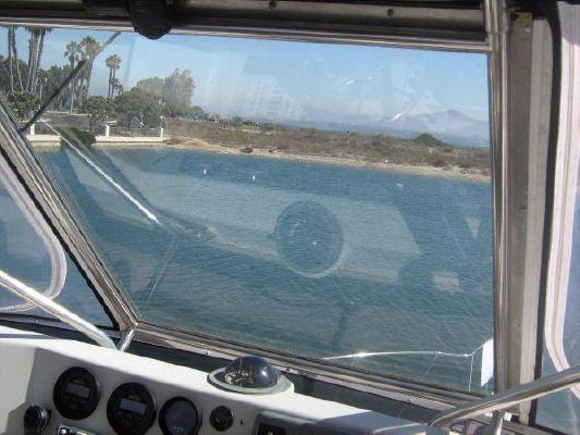 Uniflite Yachtfish 1982 Motor Boats