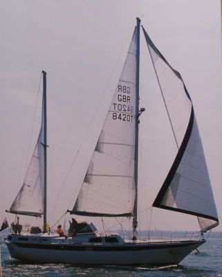 Boats for Sale & Yachts Vagabond 47 Ketch (Velmare) 1982 Ketch Boats for Sale