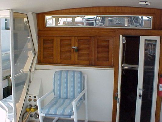 Boats for Sale & Yachts Viking Motor Yacht Double Cabin 1982 Viking Boats for Sale