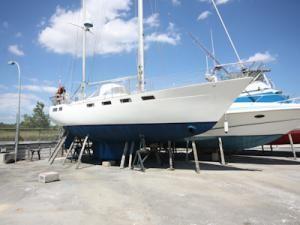 Wauquiez Amphitrite 43 1982 All Boats