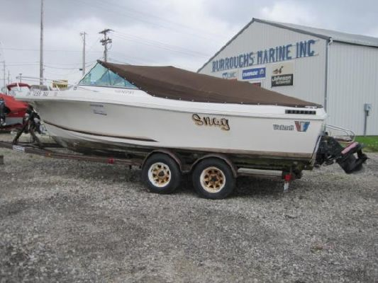 Boats for Sale & Yachts Wellcraft Steplift V 1982 Wellcraft Boats for Sale