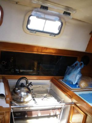 Boats for Sale & Yachts Westerly WESTERLY DISCUS 1982 All Boats