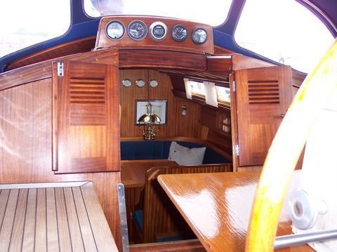 1983 45 All Boats