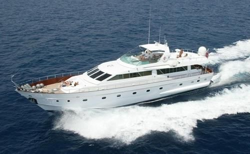 Boats for Sale & Yachts Admiral 27m 1983 All Boats