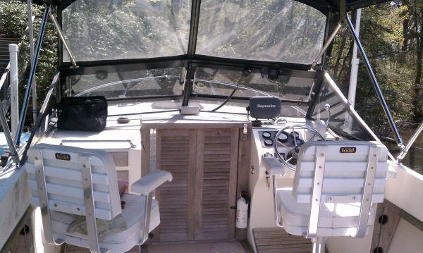 Boats for Sale & Yachts Albemarle Cabin Cruiser 1983 Albemarle Boats for Sale