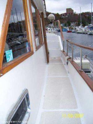 Boats for Sale & Yachts ALBIN YACHTS 43 SUNDECK 1983 Albin boats for sale
