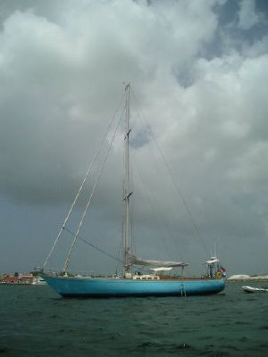 Ambrosi/Sciarelli Cutter REDUCED! 1983 Sailboats for Sale