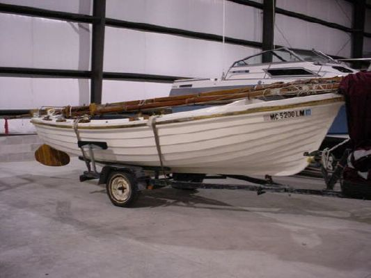 Banno USA, Inc Old World 18 1983 All Boats