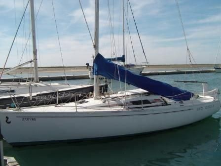 Boats for Sale & Yachts Beneteau First Class 8 1983 Beneteau Boats for Sale