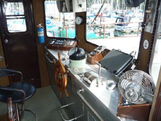 Boats for Sale & Yachts Benson Shipyard Custom 1983 All Boats