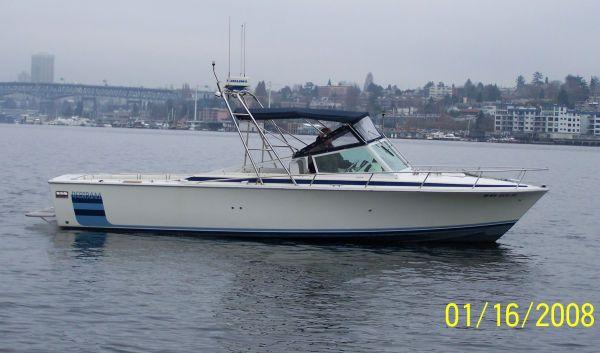 Boats for Sale & Yachts Bertram 26' II Sport Convertible (Moppie) 1983 Bertram boats for sale
