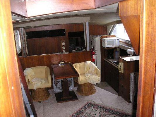 Boats for Sale & Yachts Bertram 46 Motoryacht 1983 Bertram boats for sale