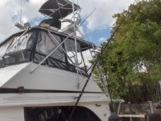 Boats for Sale & Yachts Bertram Convertible Sportfish 1983 Bertram boats for sale Sportfishing Boats for Sale