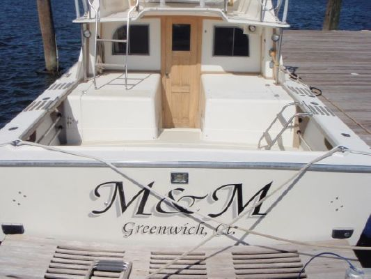 Boats for Sale & Yachts Blackfin 32 Combi 1983