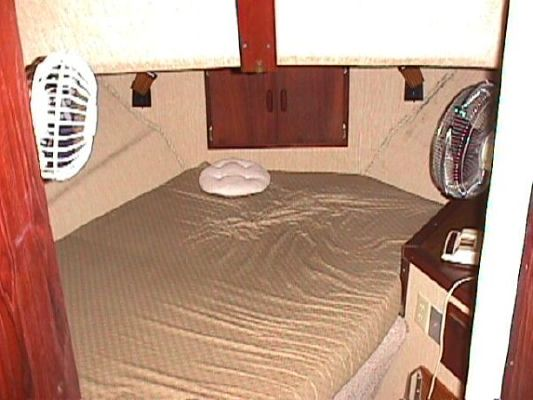 Boats for Sale & Yachts Bluewater Coastal Cruiser 1983 Bluewater Boats for Sale
