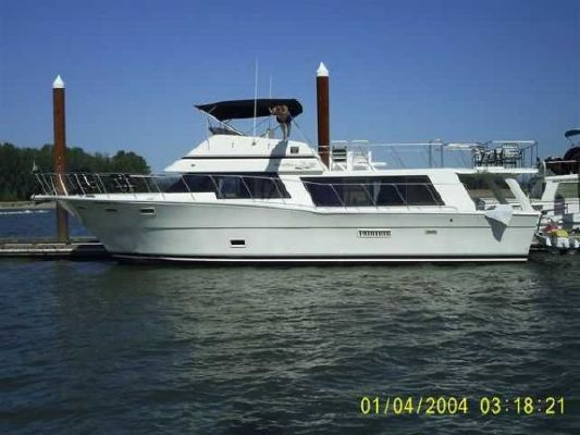 Bluewater Yachts 1983 Bluewater Boats for Sale