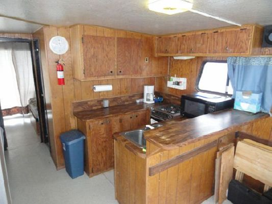 Boats for Sale & Yachts Boatel Pontoon Houseboat 1983 Houseboats for Sale Pontoon Boats for Sale