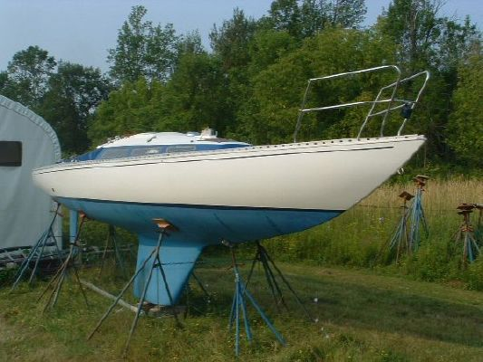 Borresen BB10 1983 All Boats
