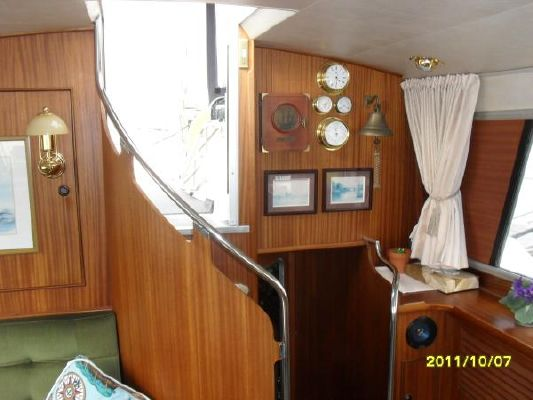Broom Crown 37 1983 All Boats Crownline Boats for Sale