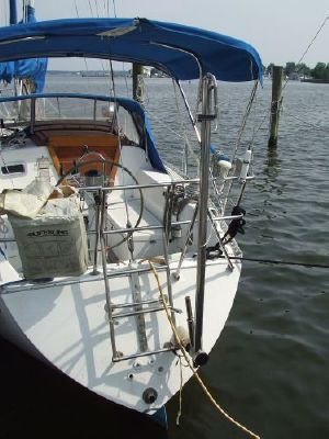 Boats for Sale & Yachts Cal Cutter 1983 Sailboats for Sale