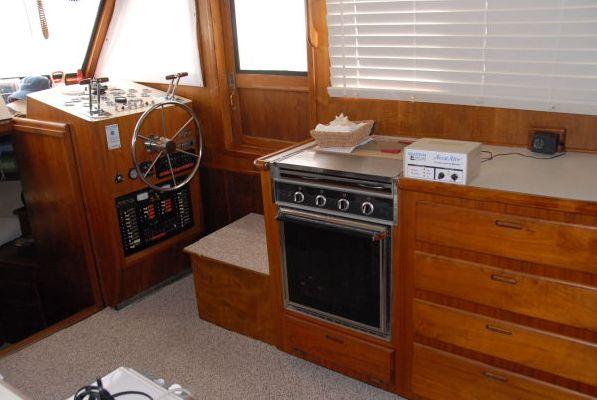 California Aft Cabin Trawler 1983 Aft Cabin Trawler Boats for Sale