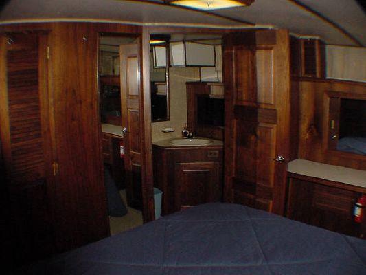 Californian Motor Yacht 1983 All Boats