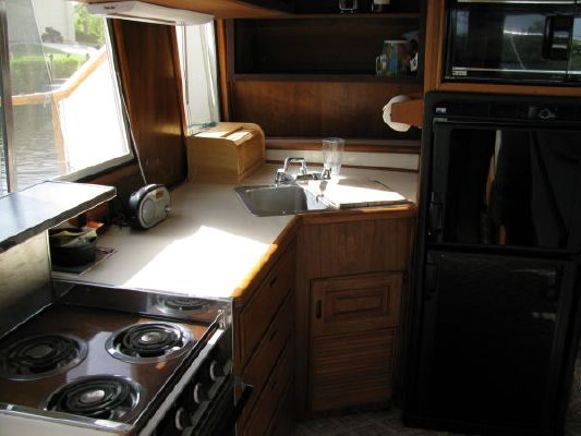 CALIFORNIAN /WELLCRAFT MOTOR YACHT 1983 Wellcraft Boats for Sale