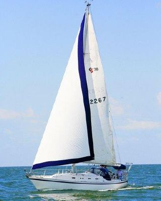 Boats for Sale & Yachts Canadian Sailcraft Traditional 1983 Sailboats for Sale