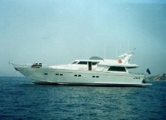 Boats for Sale & Yachts Cantieri di Pisa AKHIR 1983 All Boats