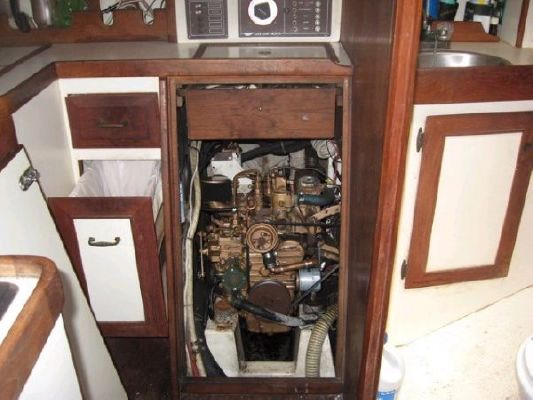 Cape Dory Cutter 1983 Sailboats for Sale