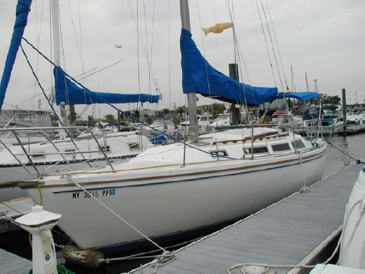 Catalina 30 Tall Rig 1983 Catalina Yachts for Sale