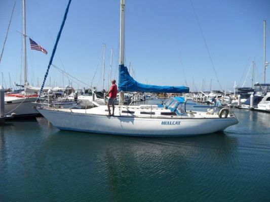 Catalina 38 Sloop 1983 Catalina Yachts for Sale Sloop Boats For Sale