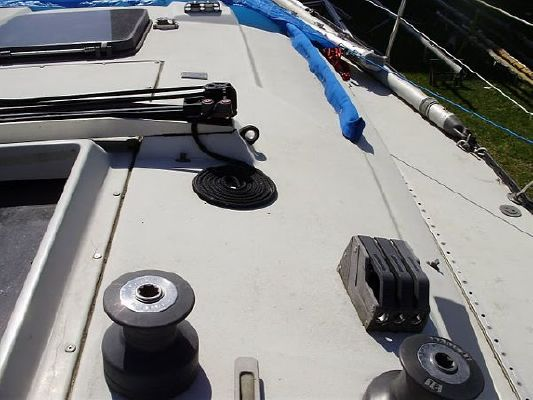 Boats for Sale & Yachts C&C 37 1983 All Boats