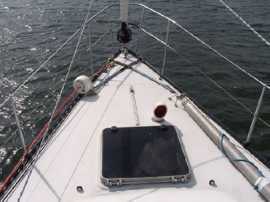 Boats for Sale & Yachts C&C 41 Custom Sloop 1983 Sloop Boats For Sale