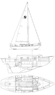 Boats for Sale & Yachts C.E. Ryder Sea Sprite 30 1983 All Boats