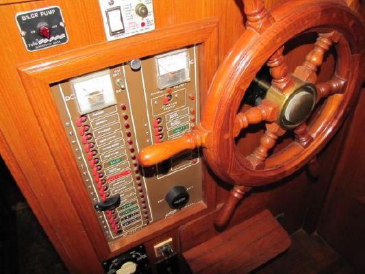 1983 cheer men pt 41 trawler  12 1983 Cheer Men PT 41 Trawler