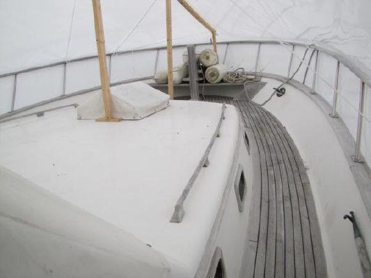1983 cheer men pt 41 trawler  13 1983 Cheer Men PT 41 Trawler