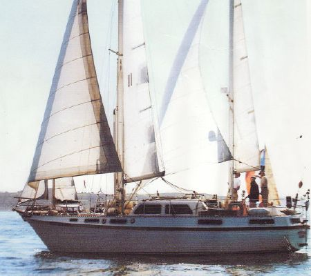 Colvic Victor 40 Ketch 1983 Ketch Boats for Sale