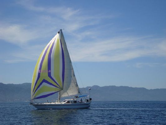 Boats for Sale & Yachts Crealock Sloop 1983 Sloop Boats For Sale