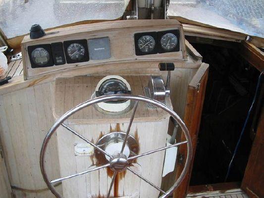 Boats for Sale & Yachts CUSTOM BUILD Schooner 1983 Schooner Boats for Sale