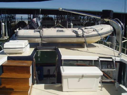 Defever Aft Cabin Trawler 1983 Aft Cabin Trawler Boats for Sale