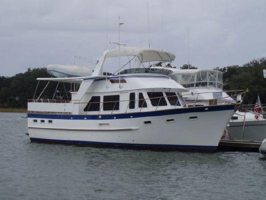 Defever Trawler 1983 Trawler Boats for Sale