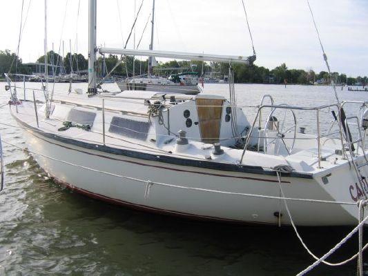 1983 dufour 3800 sloop  1 1983 Dufour 3800 Sloop