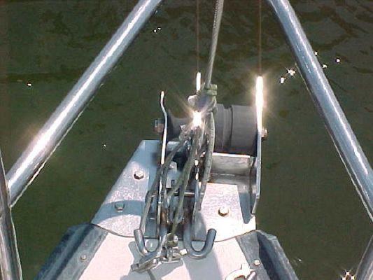 1983 dufour 3800 sloop  15 1983 Dufour 3800 Sloop