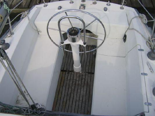1983 dufour 3800 sloop  3 1983 Dufour 3800 Sloop