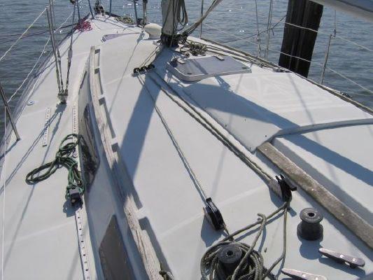 1983 dufour 3800 sloop  4 1983 Dufour 3800 Sloop