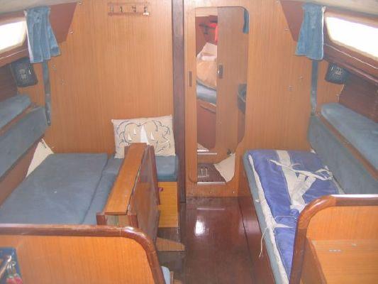 1983 dufour 3800 sloop  5 1983 Dufour 3800 Sloop