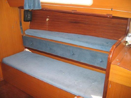1983 dufour 3800 sloop  8 1983 Dufour 3800 Sloop