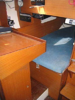 1983 dufour 3800 sloop  9 1983 Dufour 3800 Sloop